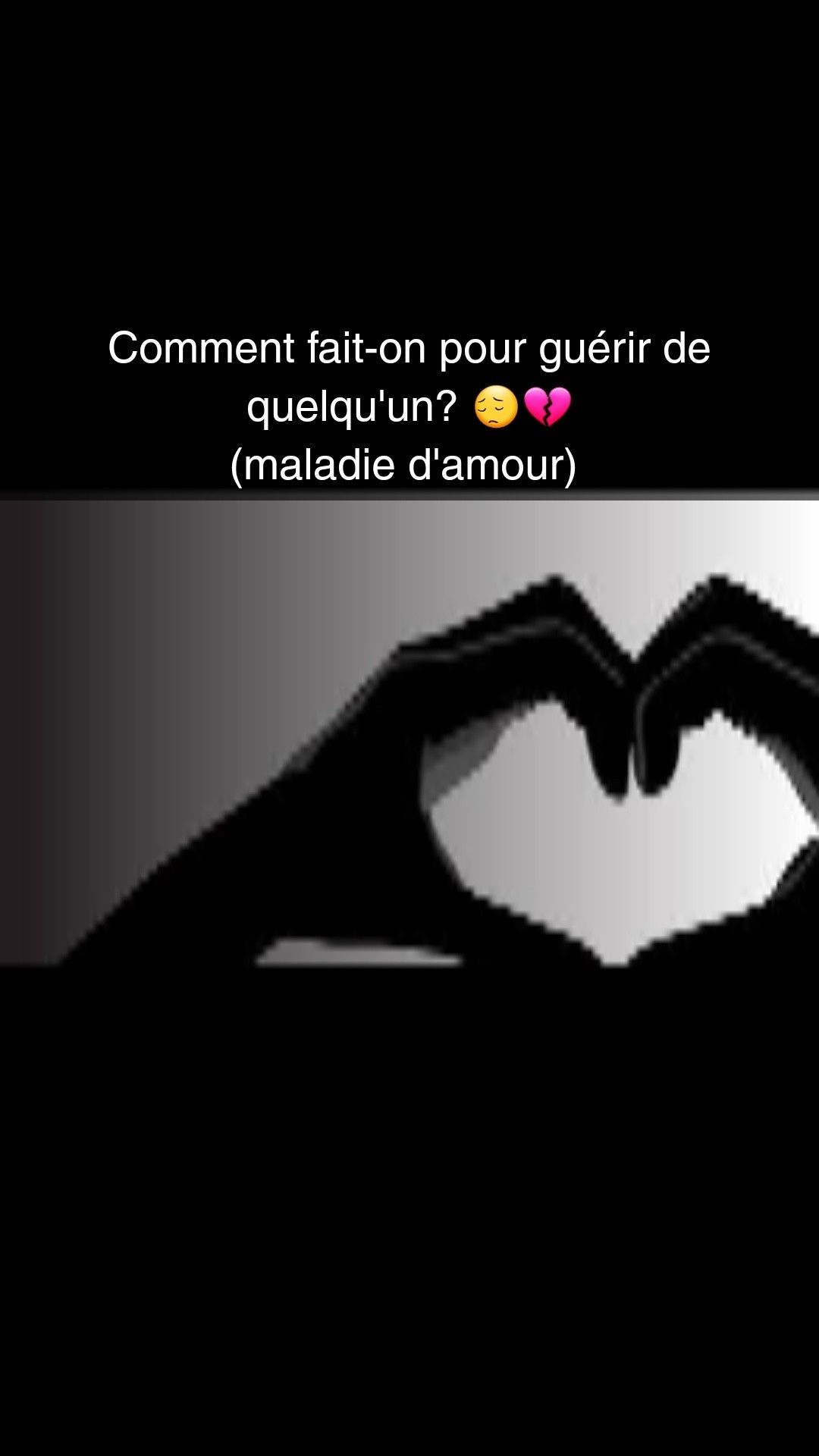 Maladie D Amour Beautiful Citation Citation De Vie