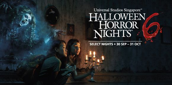 halloween horror nights singapore 6 uss halloween horror nights 6 sentosa - Hours Halloween Horror Nights