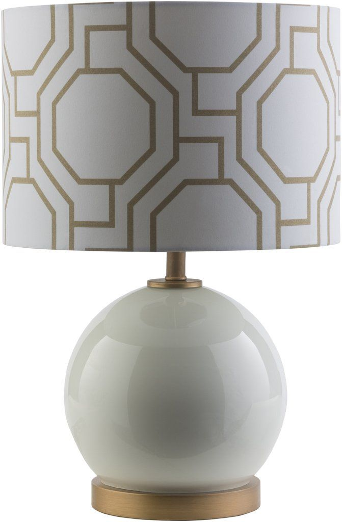 Bowen Table Lamp Design By Surya Lamp Bedside Table Lamps Decorative Table Lamps