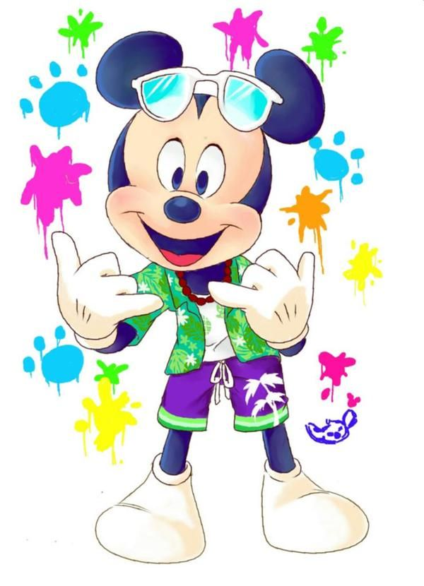 Mickey Mouse  Mickey  Minnie Mouse  Pinterest  Mickey mouse
