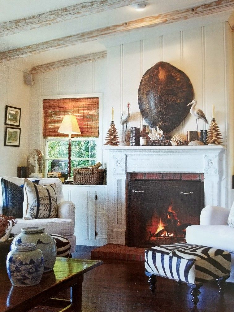 20 Modern Colonial Interior Decorating Ideas Inspired By Beautiful Colonial Homes: Pin By Tina Harper Mobley On Furniture, Repurposing & Decor