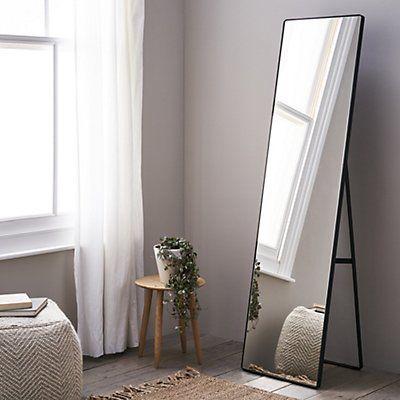 Chiltern Free-Standing Floor Mirror   Floor mirror, White company ...