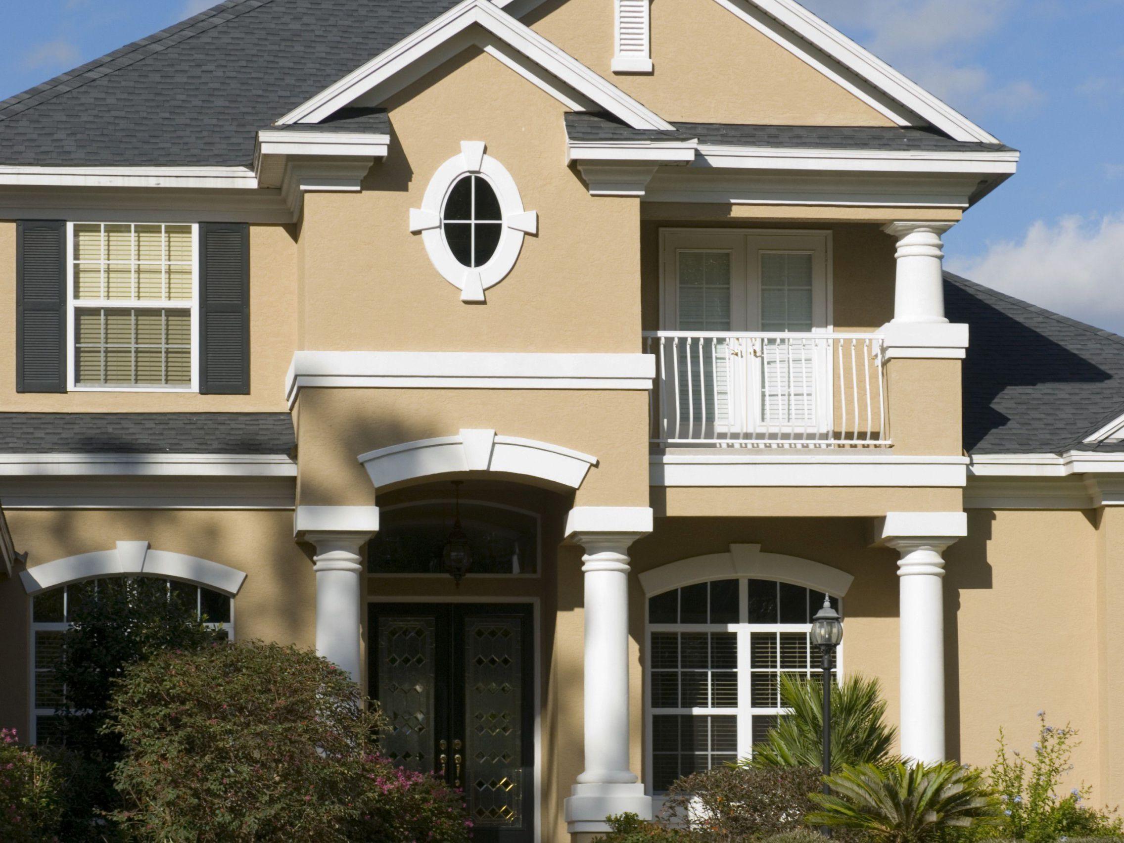 House Exterior Color Design Home Design Image Classy Simple Under House Exte House Paint Exterior Exterior House Paint Color Combinations Exterior House Colors