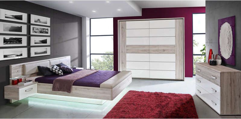 Lit Dolce 140x190 Idees