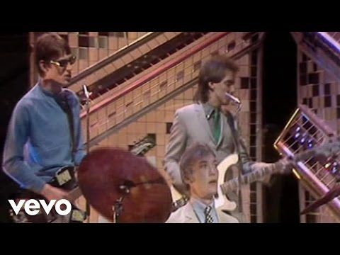 The Jam The Eton Rifles Youtube Blues Music Music Songs Eton