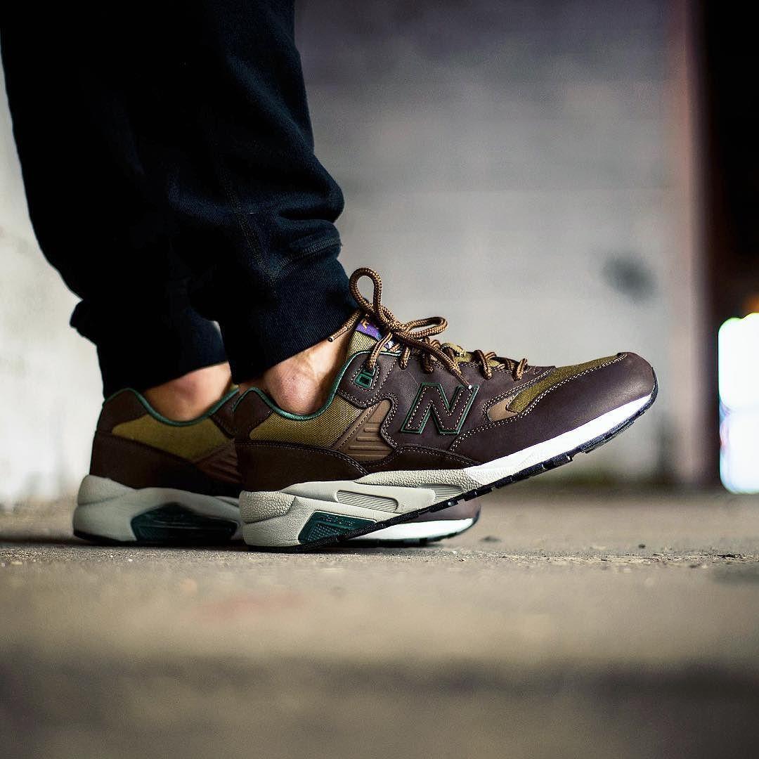 the best attitude e813a 87121 NEW BALANCE MRT580LB 14000 @sneakers76 store online ( link ...