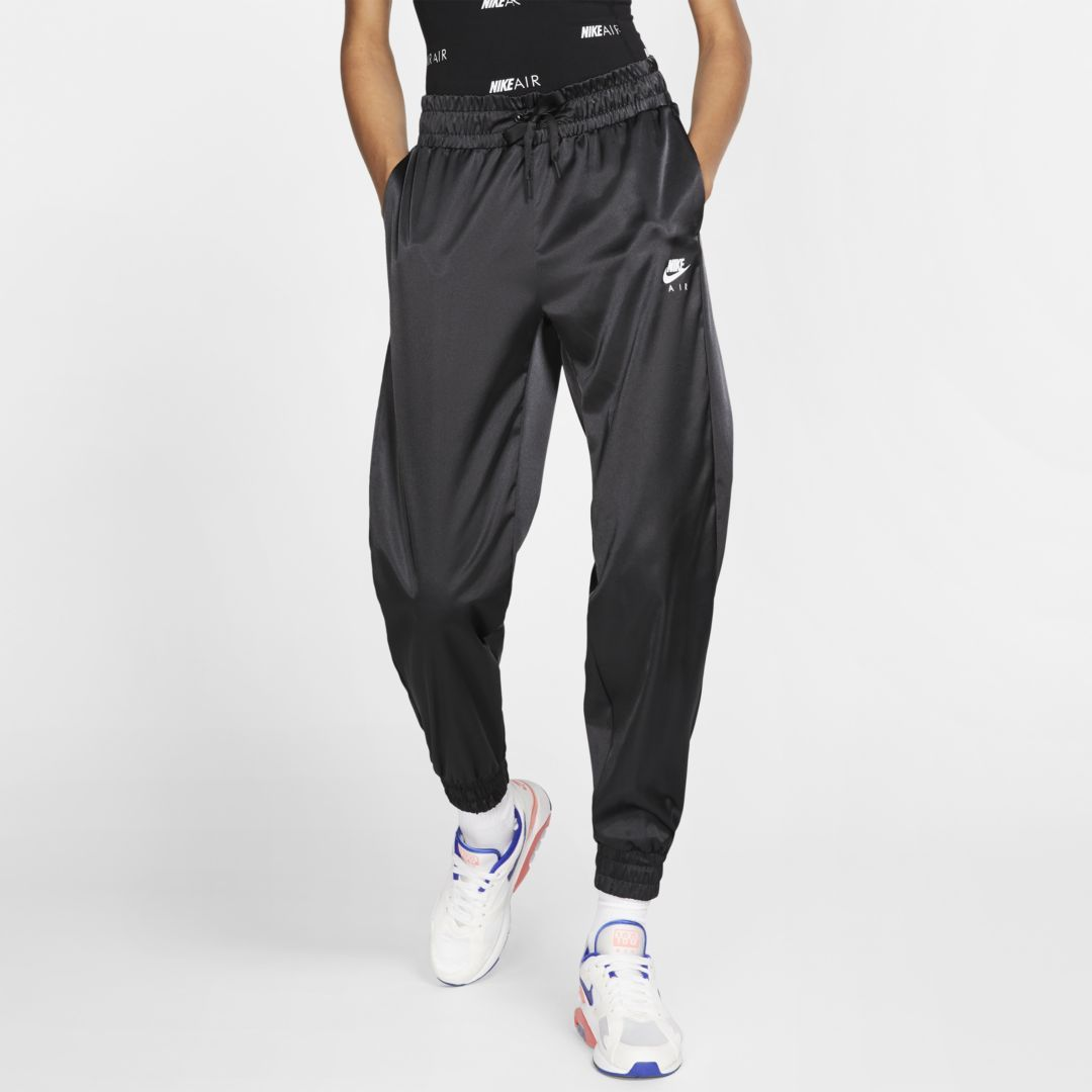 Air Women's Satin Track Pants | Pants for women, Tracksuit
