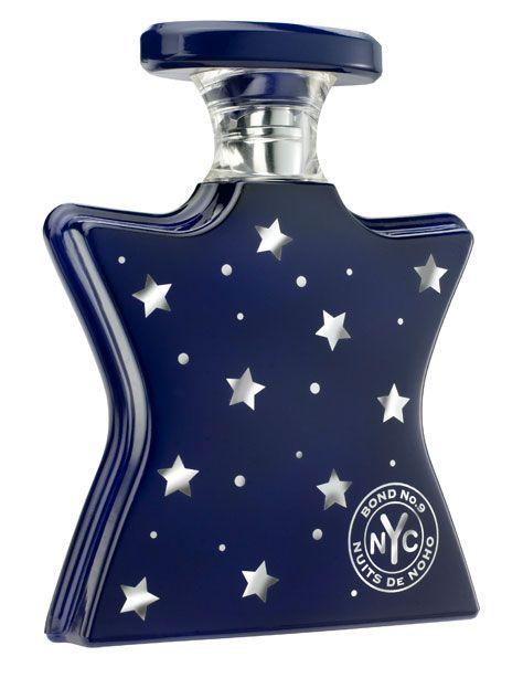 Bond No 9 Nuits De Noho Eau De Parfum Notes Jasmin Creamy