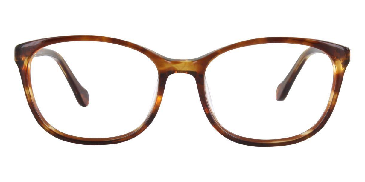 Eckige Brillen - so beliebt wie nie zuvor. Markant, modern und ...