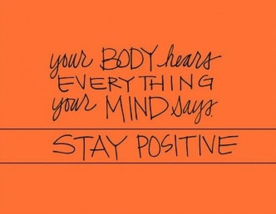 Improving Body Image: Nine Steps for Positive Change - GoodTherapy.org Therapy Blog