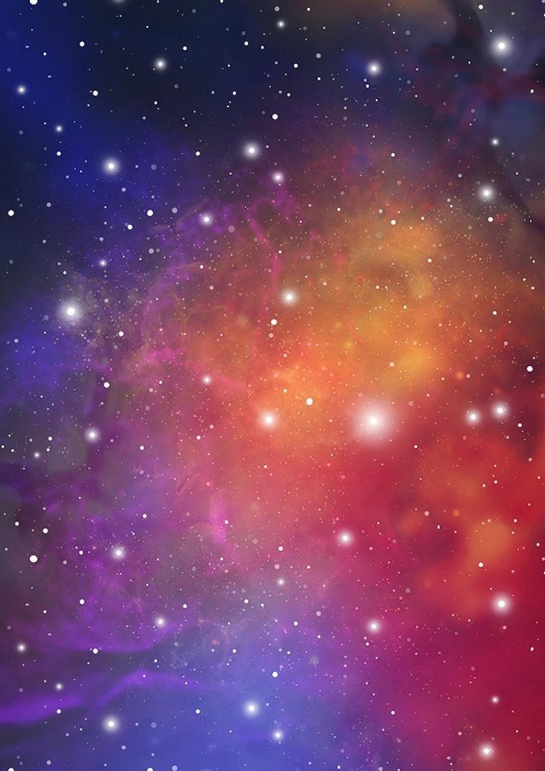 Galaxy Background Universe Background Astrology Background Etsy In 2021 Galaxy Background Diy Prints Galaxy