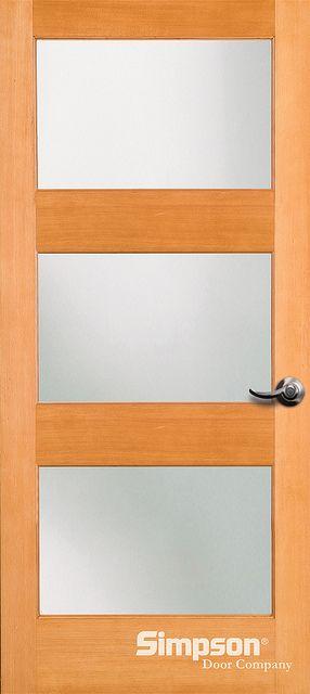7403 Contemporary Doors Exterior Doors Types Of Doors
