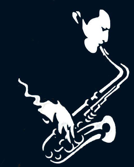 Ronnie Scott's Jazz Farrago Homepage