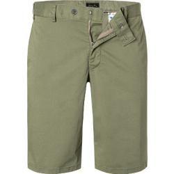 Hiltl Bermuda-Hose Herren, Baumwolle, grün HiltlHiltl #cottonstyle
