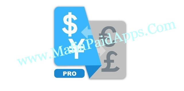 Currency Converter Pro V1 1 7 Patched Apk And Get World S Foreign