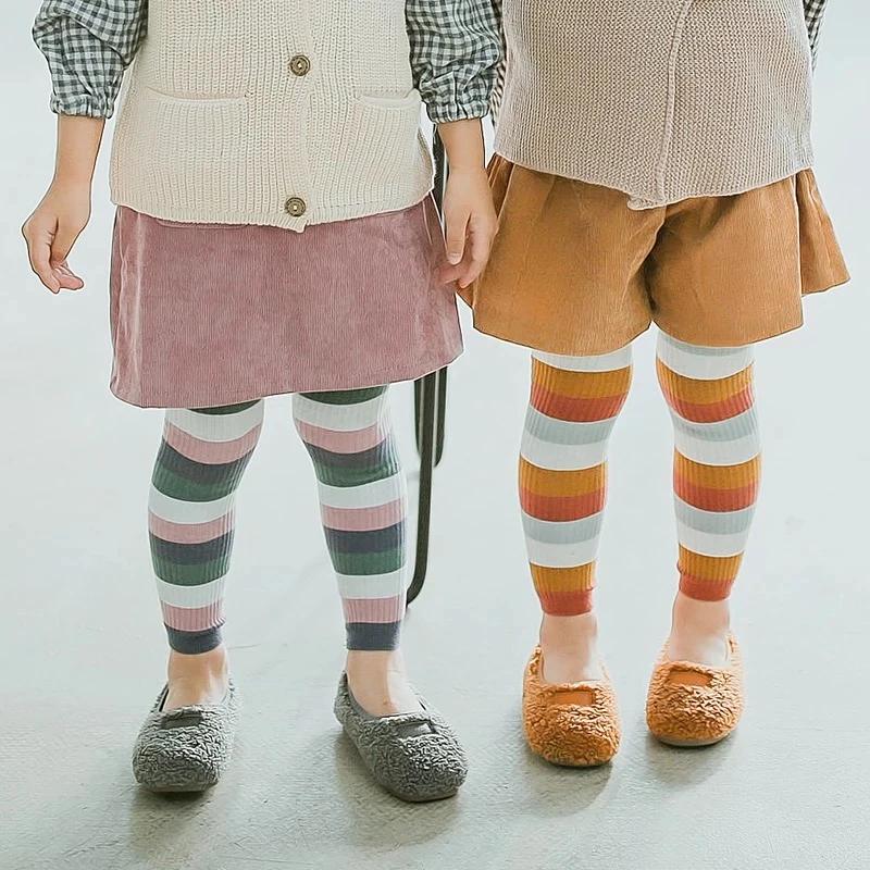 Super Stripes Leggings (Two options) #stripedleggings