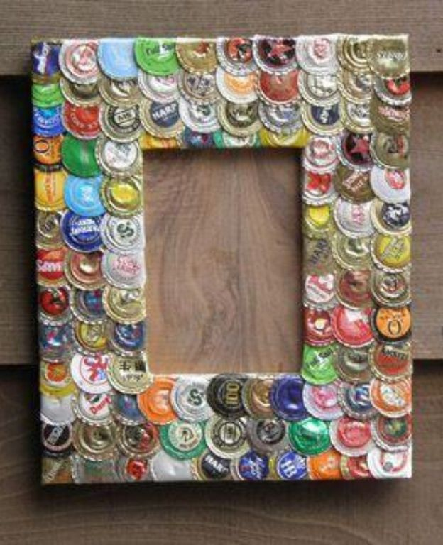 Pin by Thanya Casio on Eco ♻ | Pinterest | Cap, Bottle and Crafts