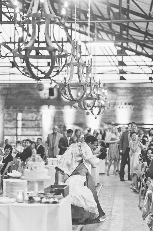 Evergreen Brick Works wedding by Tara McMullen Photography