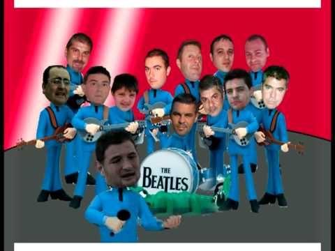 Los beatles de la isla de LTFDIOS - http://www.nopasc.org/los-beatles-de-la-isla-de-ltfdios/