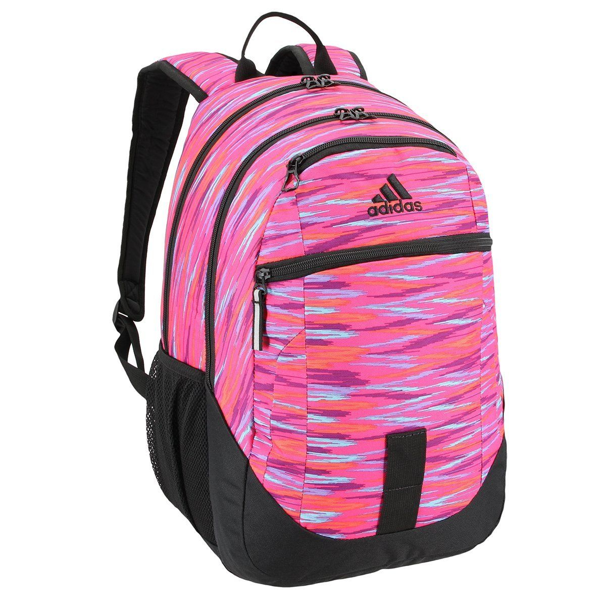 Amazon.com  adidas Foundation III Backpack 55296f54af3f9