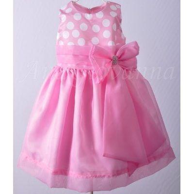 Vestido Disfraz Minnie Mouse 149900 Vestidos Niña