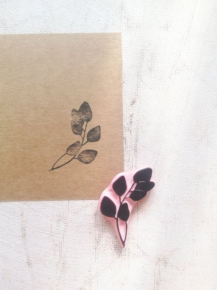 Eucalyptus rubber stamp journaling stamp botanical stationery country wedding stationery  Eucalyptus rubber stamp journaling stamp botanical stationery country wedding st...