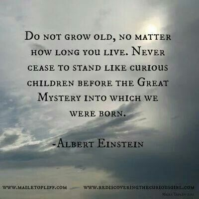 Quotes About Aging Glamorous Einstein The Poet  Muse Sayings & Quotes  Pinterest  Einstein .