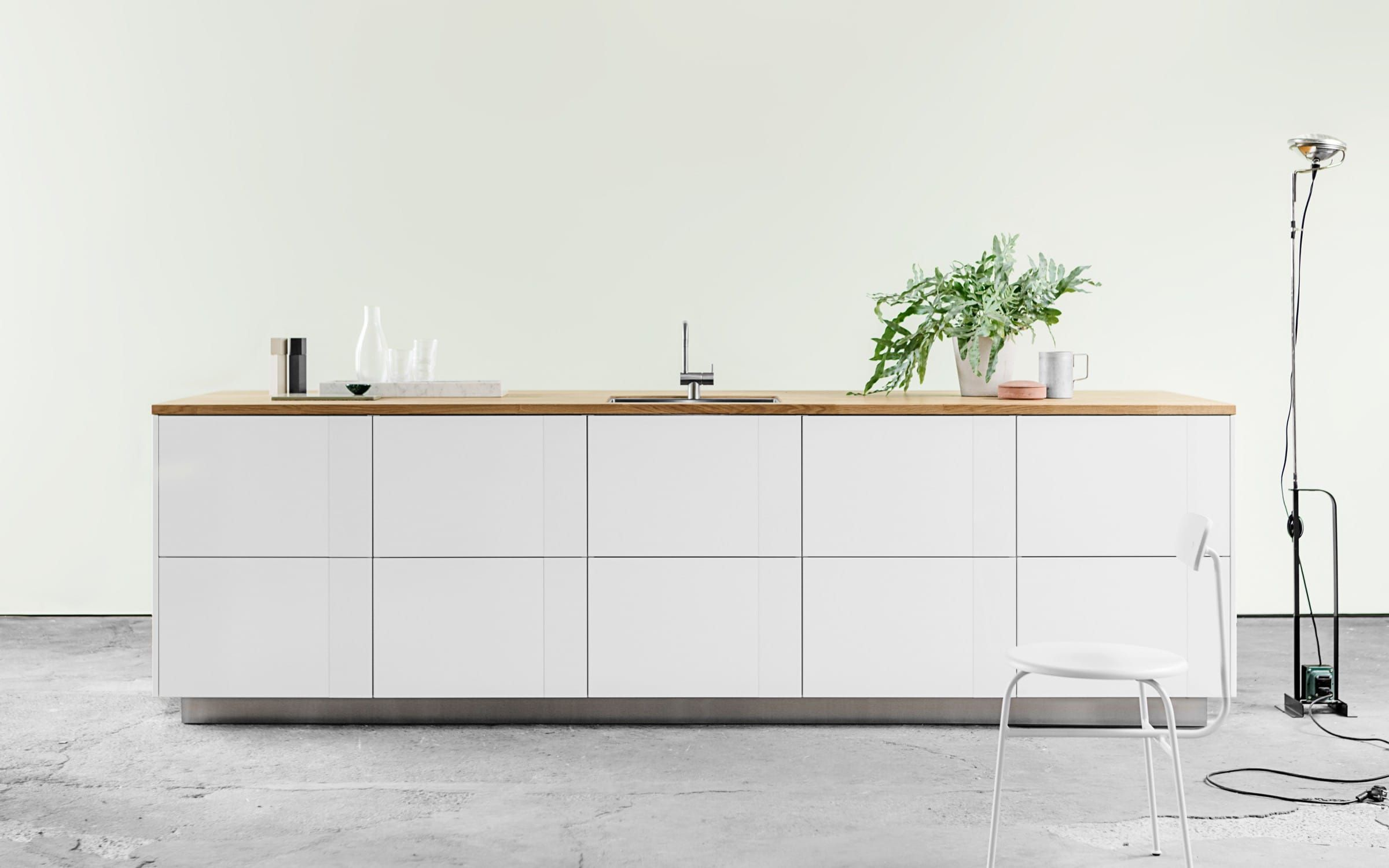 Reform CPH lets you customise your IKEA kitchen. | dom | Pinterest ...