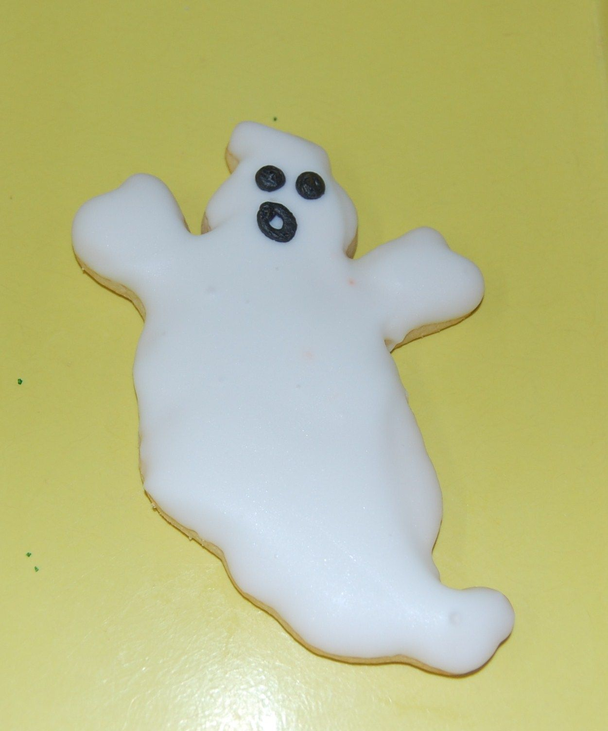 Ghost Cookie