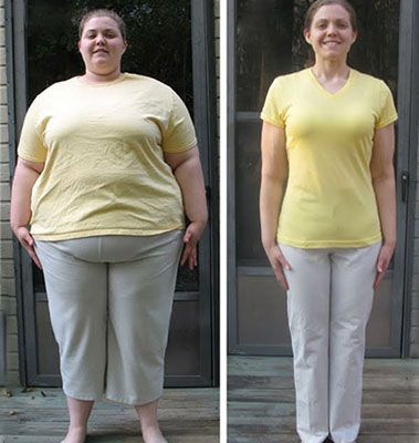 wie kann ich 30 kg abnehmen