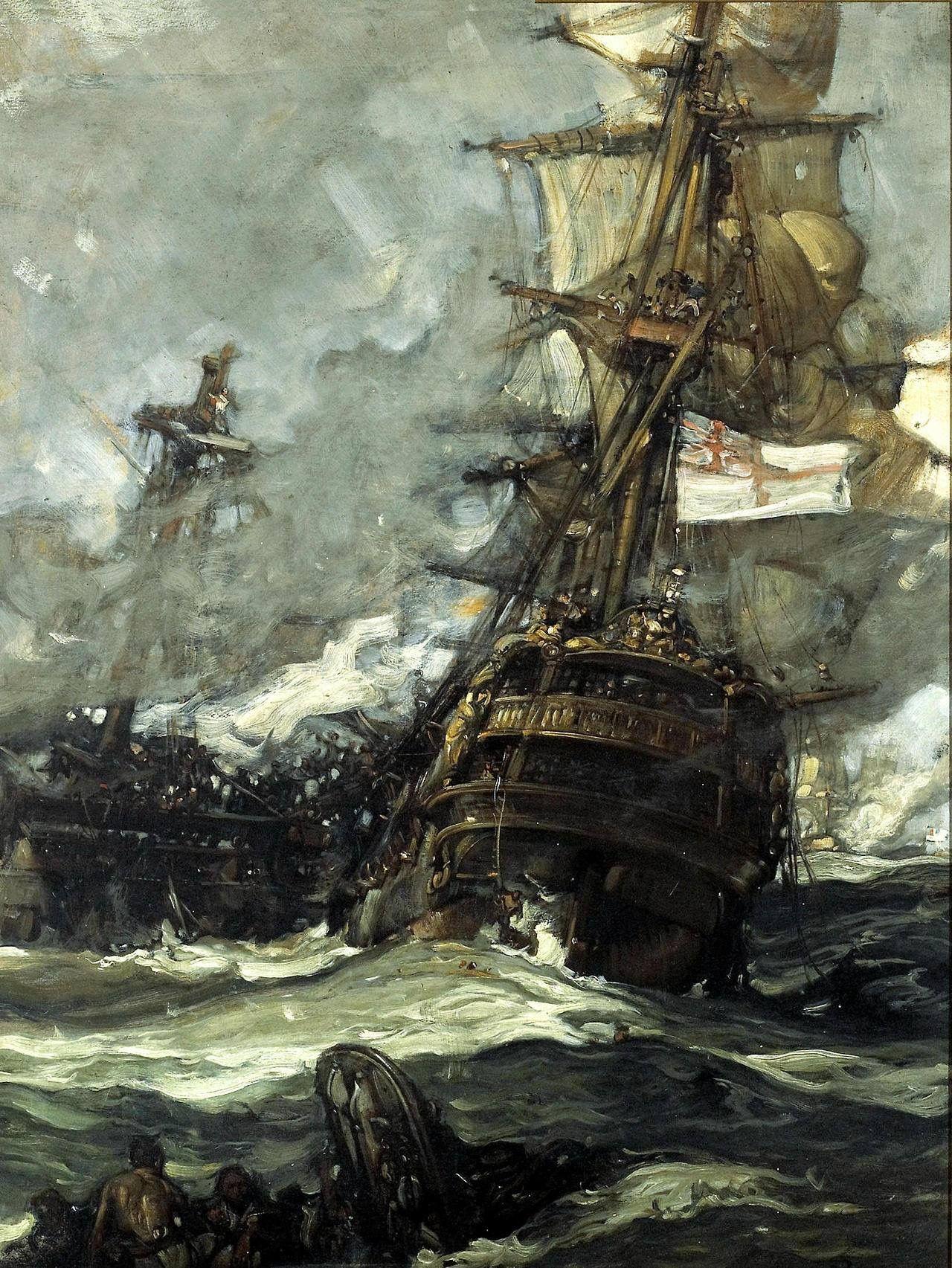 Pin de Stan Willett en Sailing Ships | Pinterest | Piratas, Veleros ...
