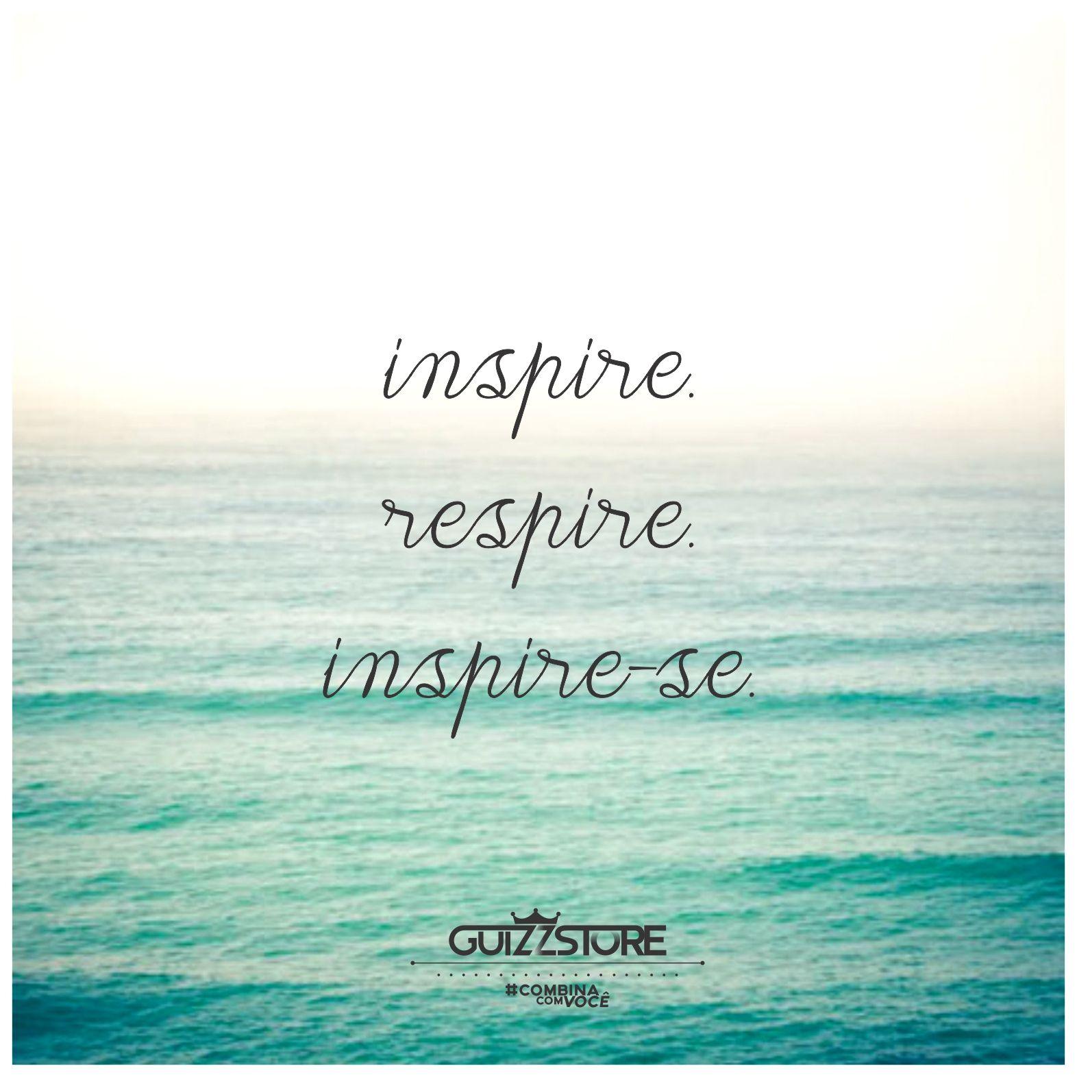 Inspire-se!