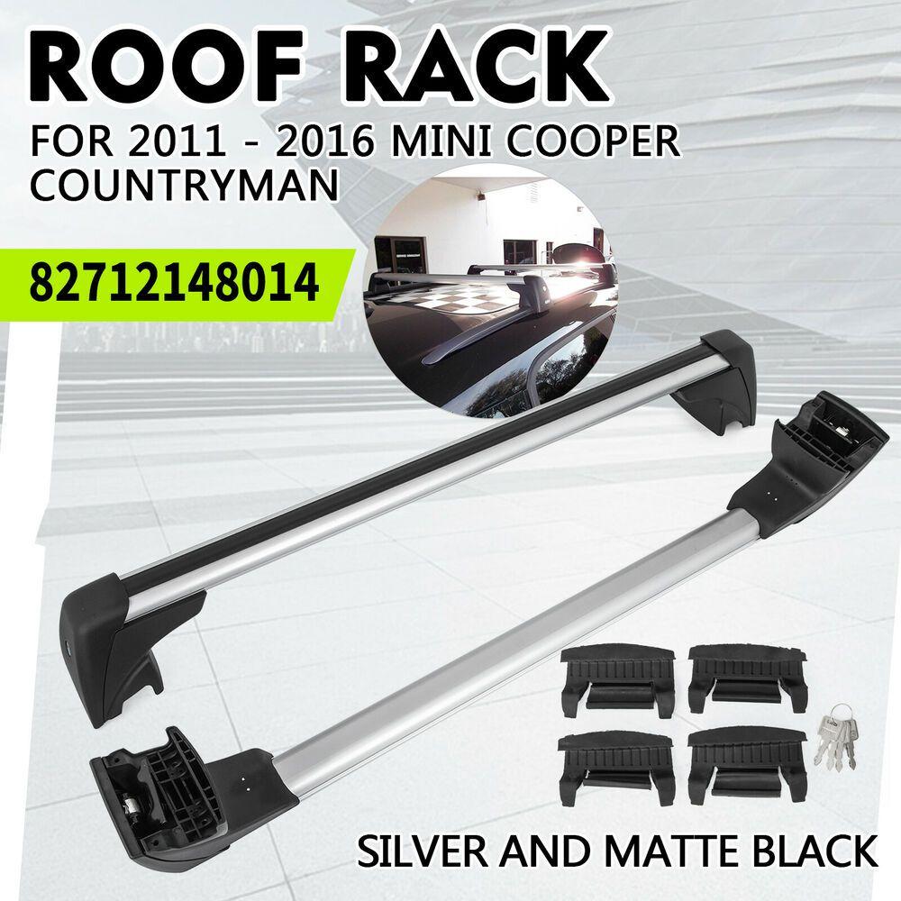 Ebay Sponsored Roof Rack For Mini Cooper Countryman R60 2011 2016 Cargo 82712148014 Durable Mini Cooper Countryman Cooper Countryman Mini Cooper