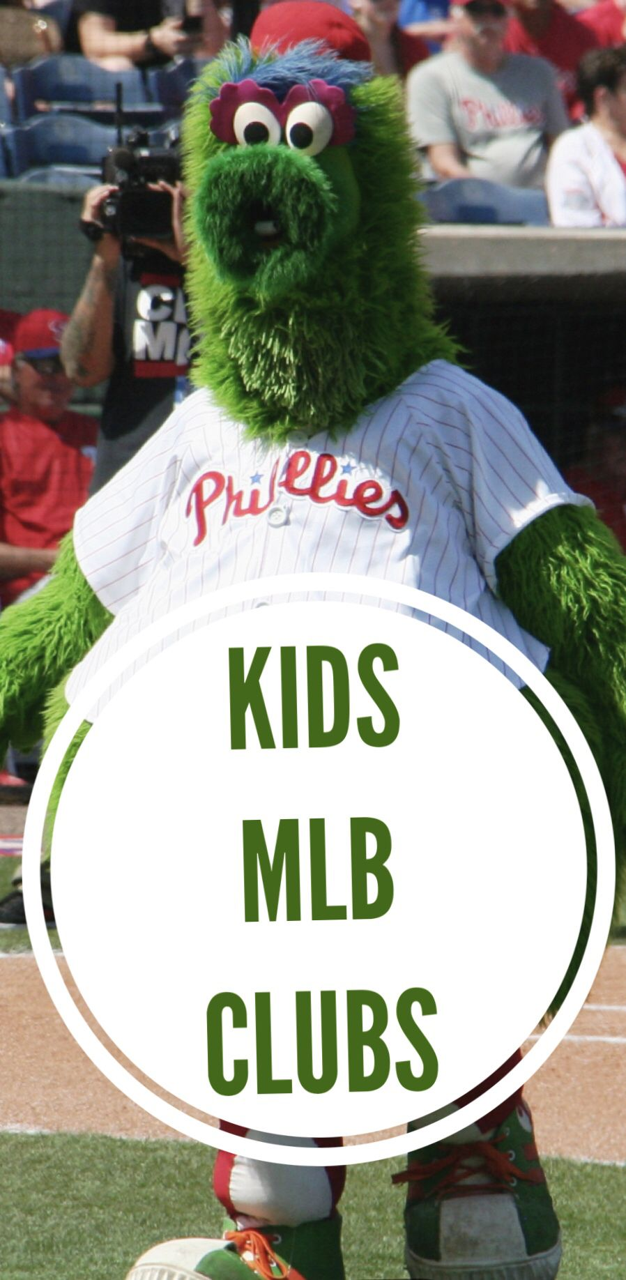 How To Sign Up For Mlb Kids Clubs Major League Baseball Kids Clubs Benefits Kids Club Kids Kids Baseball