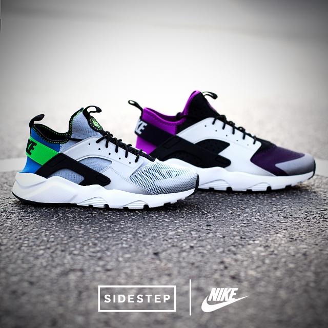 Nike Air Huarache Ultra Sidestep Nike Air Huarache Ultra Nike Free Shoes Nike Shoes Outlet