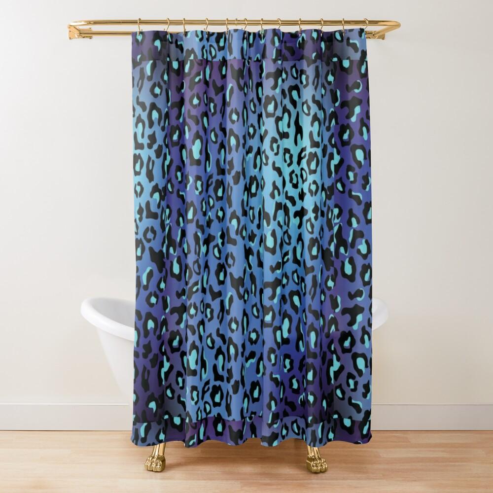 Pin On 50 Best Leopard Print Shower Curtain