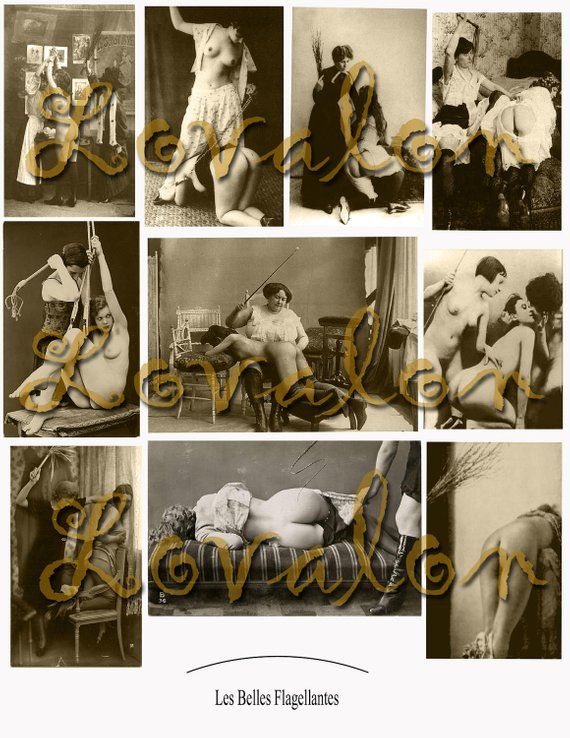 Vintage Fetish Girls... Instant Digital Download Collection... Rare Erotic  & Nude Photos.