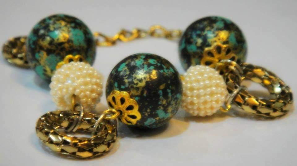 Beautiful Beads Bracelet
