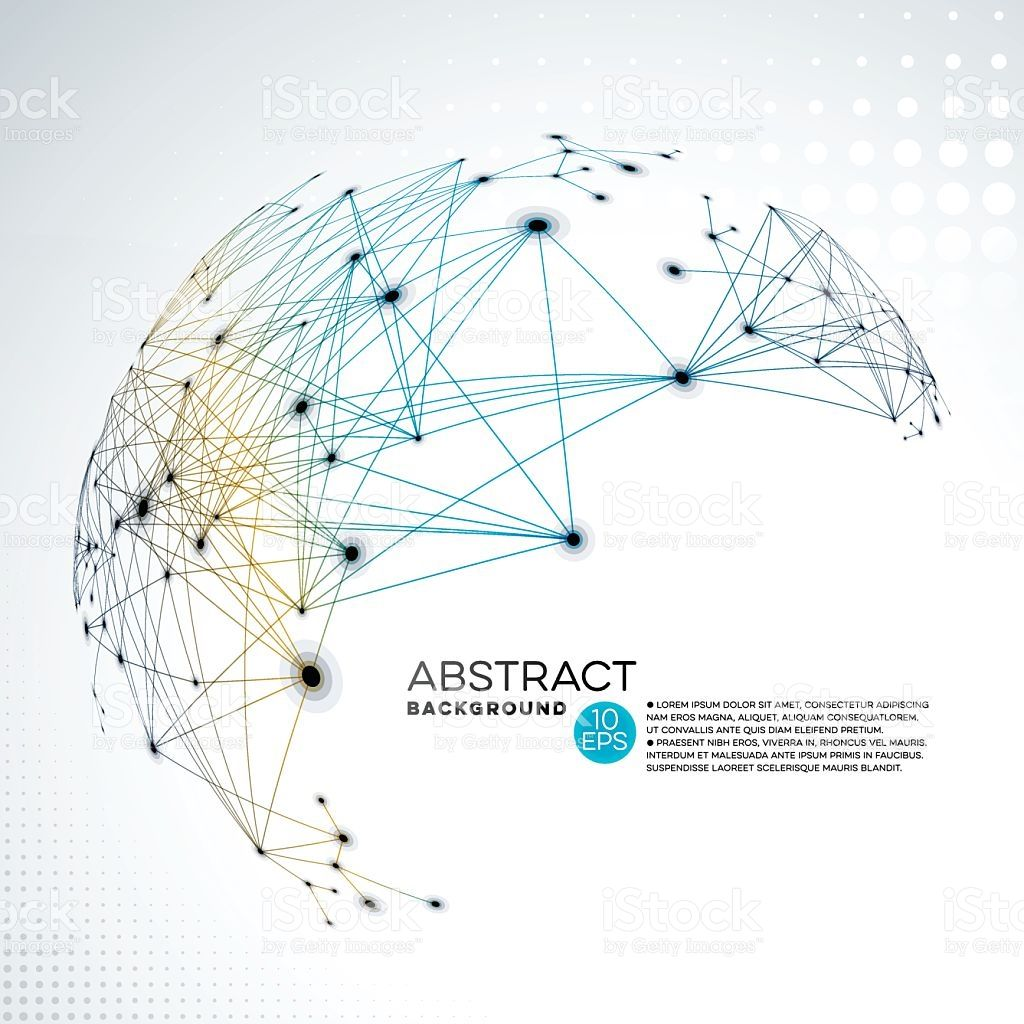 abstract network background - photo #24