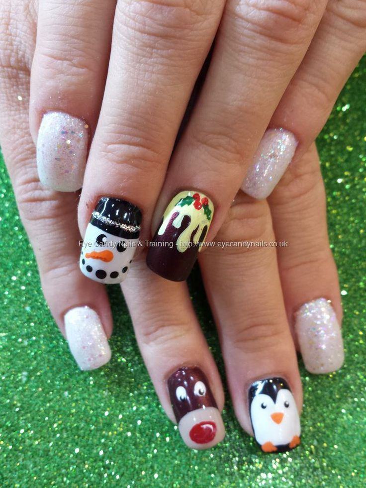 Eye Candy Nails & Training - Home Page - http://yournailart.com/eye ...