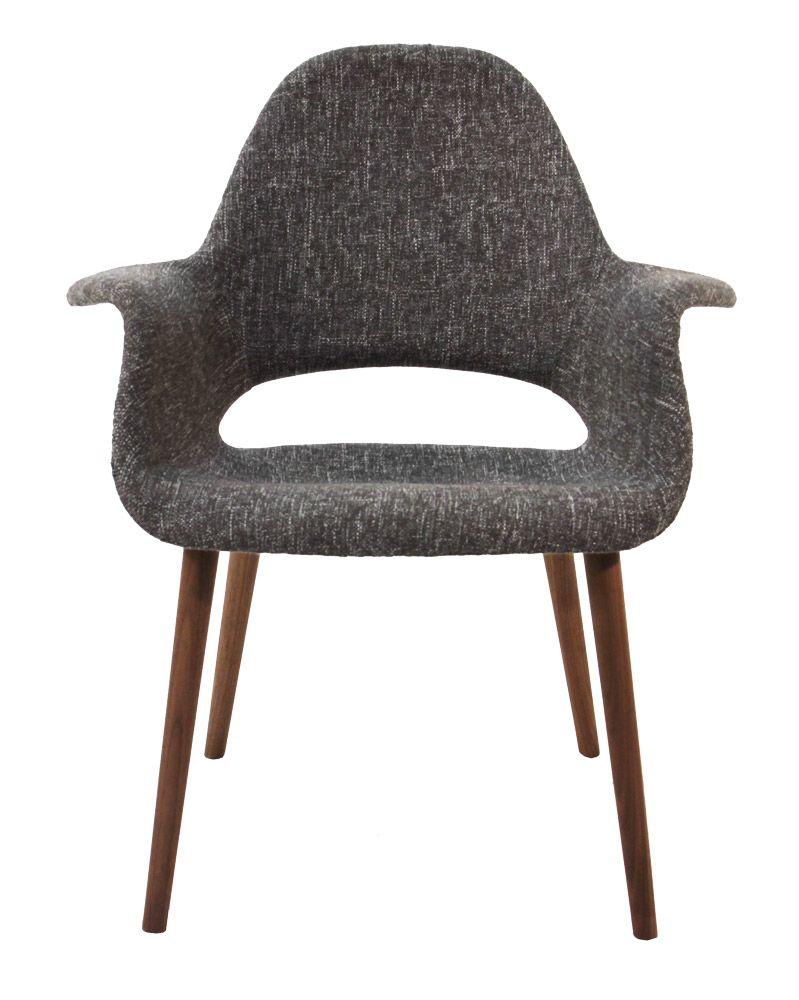 Replica Eames Saarinen Organic Chair Matt Blatt Furniture  # Muebles Eero Saarinen