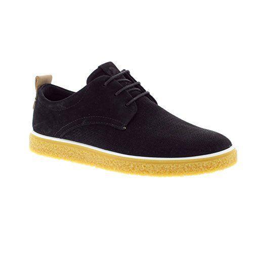 Clarks Teadale Rhea, Zapatos de Cordones Brogue para Mujer, Negro (Black), 40 EU