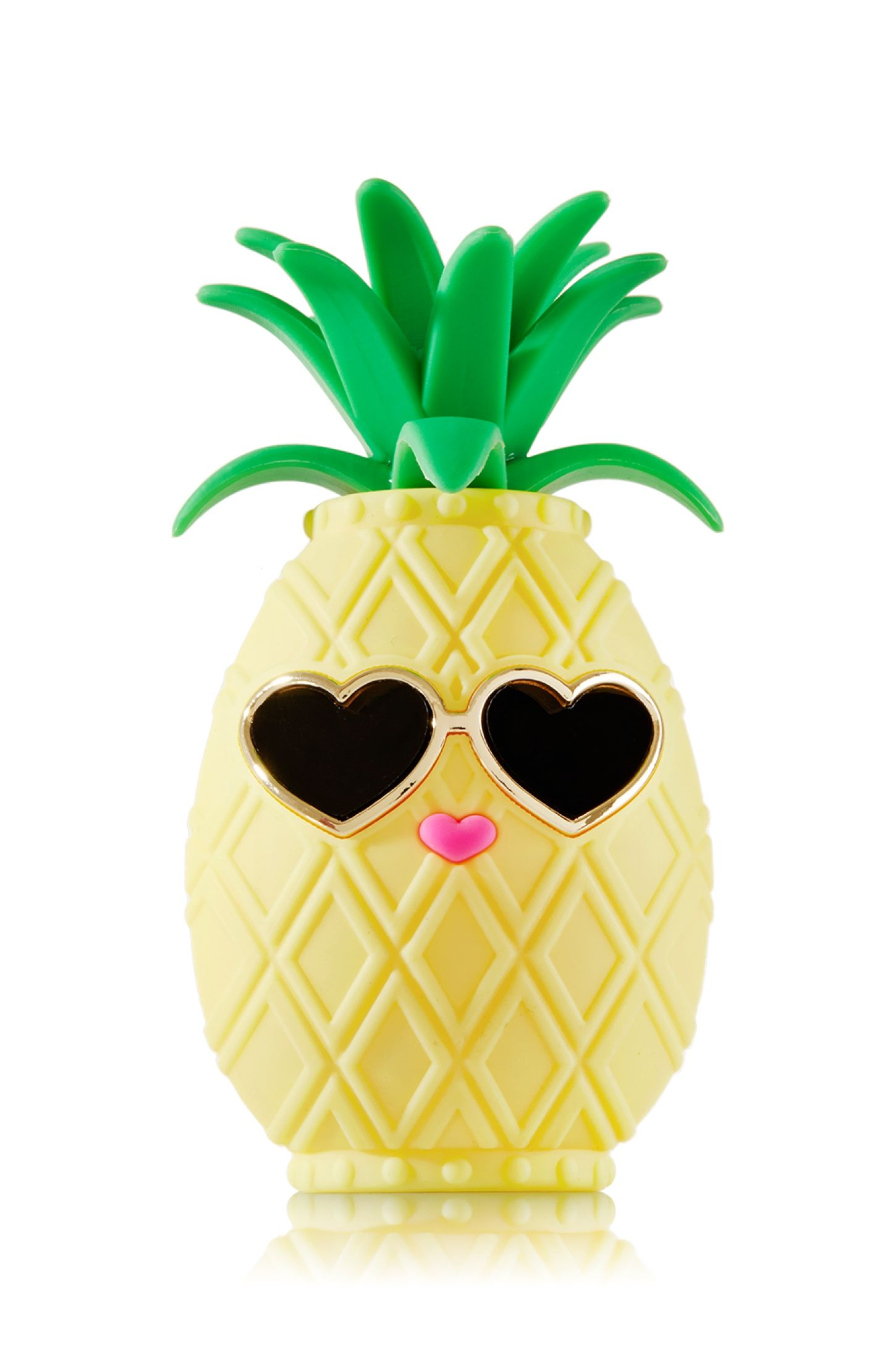 Pineapple Desk Pocketbac Holder Bath Body Works Bath Body