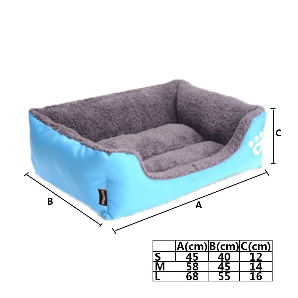 Be Good Pet Bed Dog Sofa Mattress Soft And Warm Plush Pad For Cat Dog Small And Medium Animals S M L Check Out This Great Pro Dog Pet Beds Dog Sofa