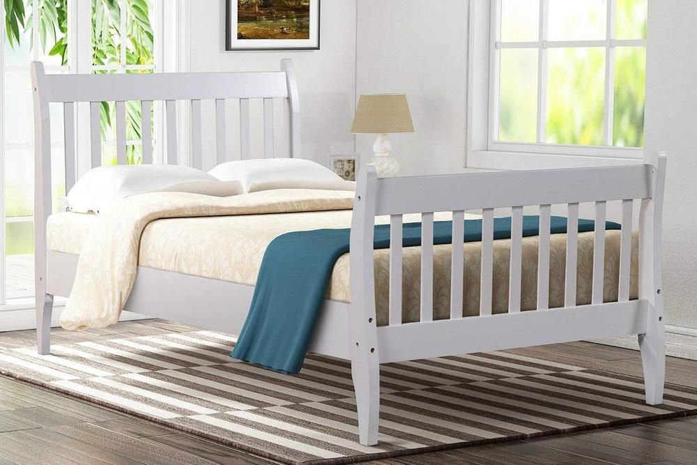 Footboard Height 30 Modern Clean And Simple Style And Strong