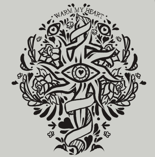 Dragon age inquisition romance tattoo teesWear a nice suitable tee with your video game lovers pet name today X HERE XIm done with the rest of thecompanions yah!!still buy X HERE X