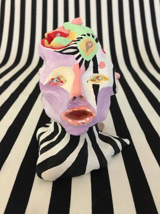 Album Artwork Of The Week Cage The Elephant S Melophobia Cover