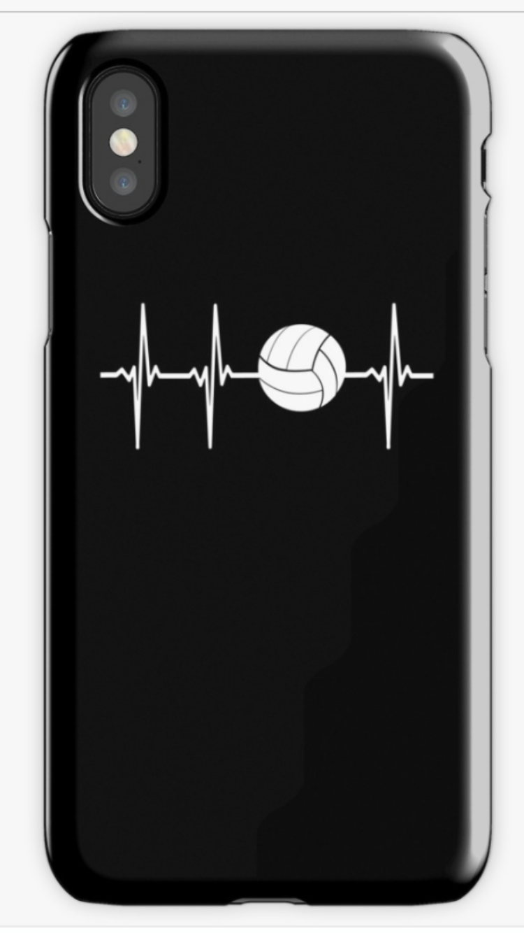Pin By Kuoemily123 On Fav Sport Volleyball Iphone Cases Phone Cases