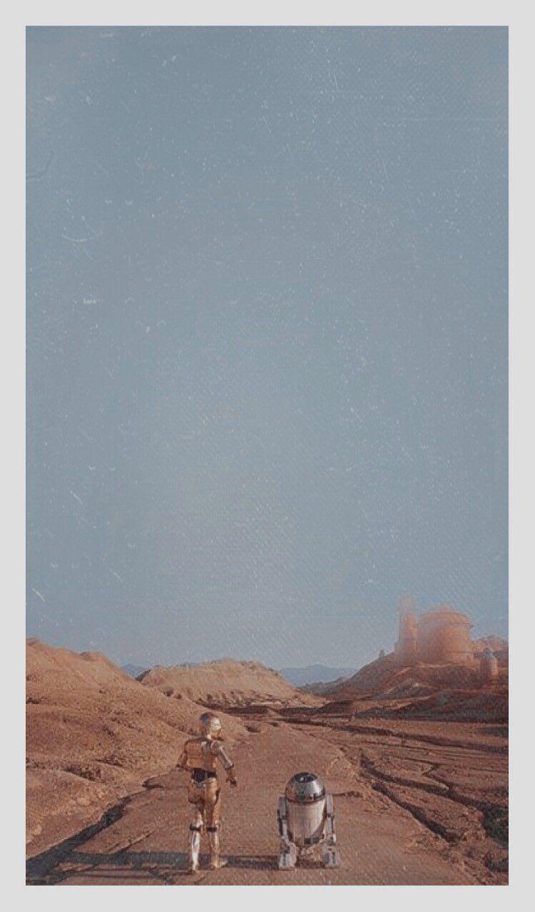 Wallpapers Headers On Twitter In 2020 Star Wars Wallpaper Iphone Star Wars Background Star Wars Painting