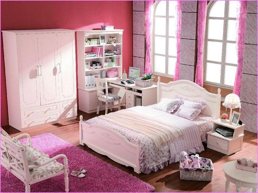 Elegante Rosa Mädchen Schlafzimmer Ideen Mehr auf unserer Website